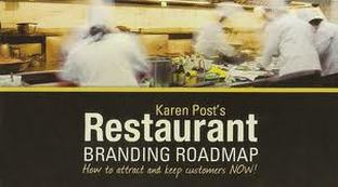 Restaurant Branding Roadmap ... attracting new customers is your business - right???